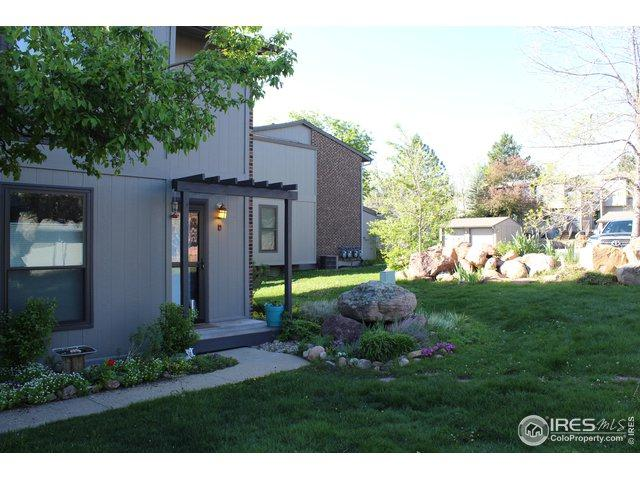 1315 Bear Mountain Dr D, Boulder, CO 80305 (#881100) :: milehimodern