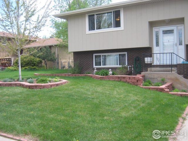 2306 Empire Ave, Loveland, CO 80538 (MLS #881102) :: 8z Real Estate