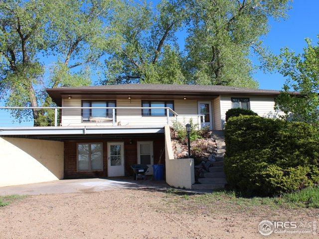 15741 County Road 5, Longmont, CO 80504 (MLS #881116) :: 8z Real Estate