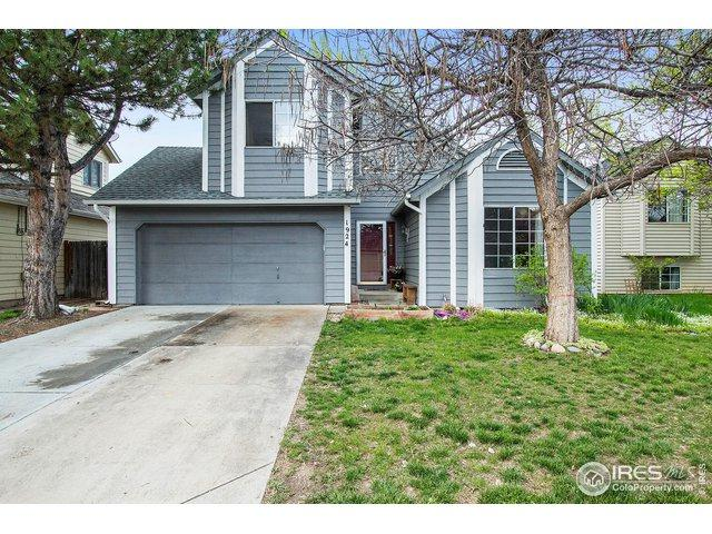 1924 Connecticut Dr, Fort Collins, CO 80525 (MLS #881137) :: 8z Real Estate