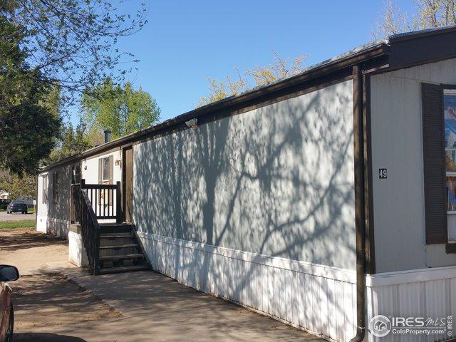 2700 W C St #49, Greeley, CO 80631 (#881155) :: The Peak Properties Group