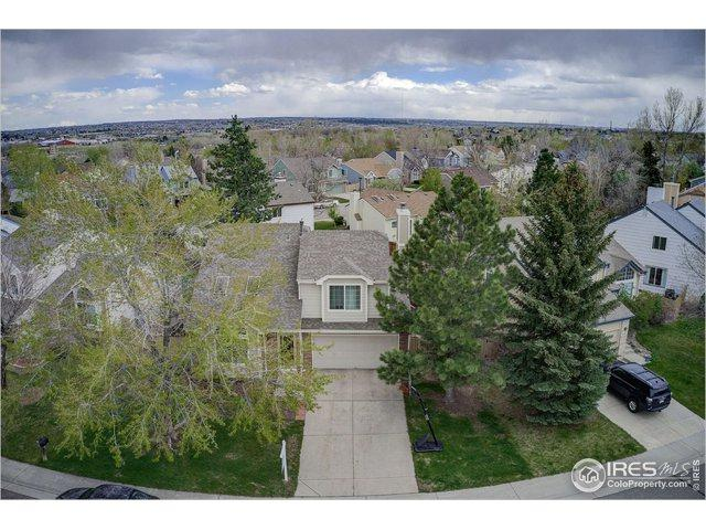 10332 Severance Dr, Parker, CO 80134 (MLS #881163) :: 8z Real Estate