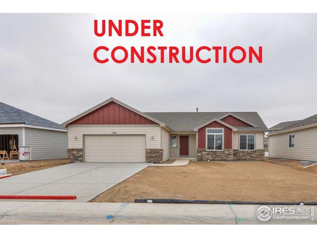 6837 Cattails Dr, Wellington, CO 80549 (#881169) :: milehimodern