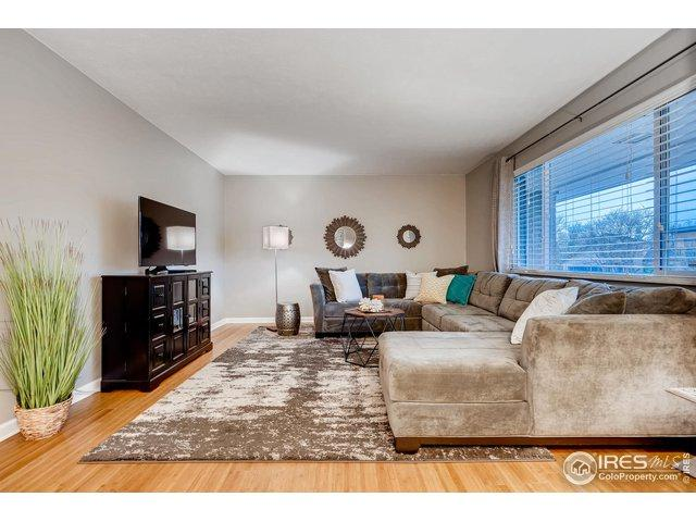 1945 S Pontiac St, Denver, CO 80224 (MLS #881181) :: 8z Real Estate