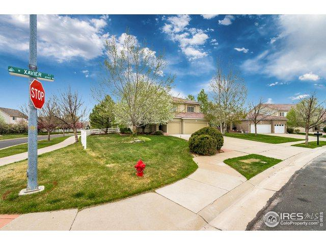 11713 Xavier Ct, Westminster, CO 80031 (MLS #881185) :: 8z Real Estate