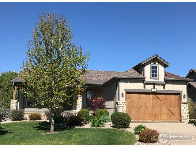 829 Jutland Ln, Fort Collins, CO 80524 (MLS #881188) :: 8z Real Estate