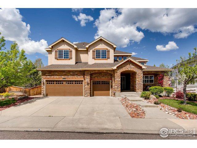 1613 Cannon Mountain Dr, Longmont, CO 80503 (MLS #881205) :: 8z Real Estate