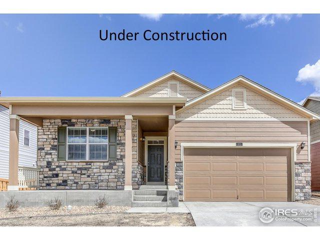 1780 Summer Bloom Dr, Windsor, CO 80550 (MLS #881218) :: Kittle Real Estate