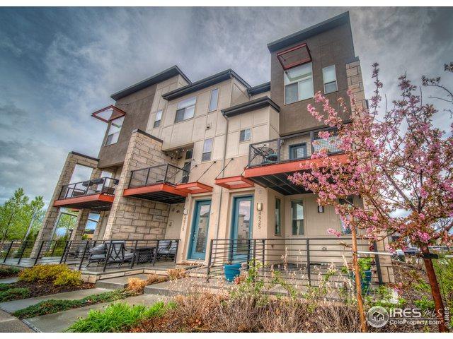 4925 Valentia St, Denver, CO 80238 (MLS #881225) :: 8z Real Estate