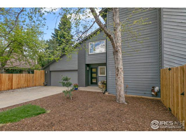 2252 Juniper Ct, Boulder, CO 80304 (#881236) :: The Peak Properties Group