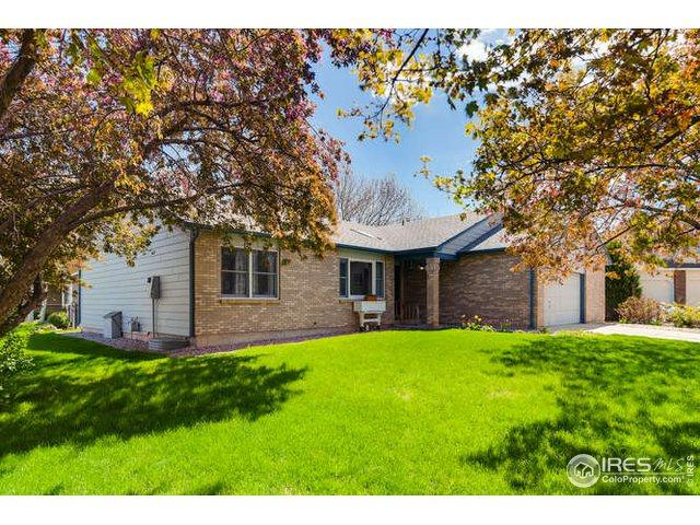 1407 Clementine Ct, Fort Collins, CO 80526 (#881259) :: The Peak Properties Group