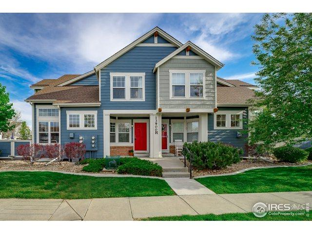 13900 Lake Song Ln R1, Broomfield, CO 80023 (MLS #881263) :: 8z Real Estate