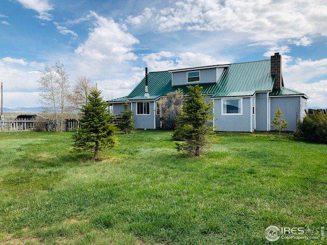 38670 Highway 14, Walden, CO 80480 (MLS #881270) :: 8z Real Estate