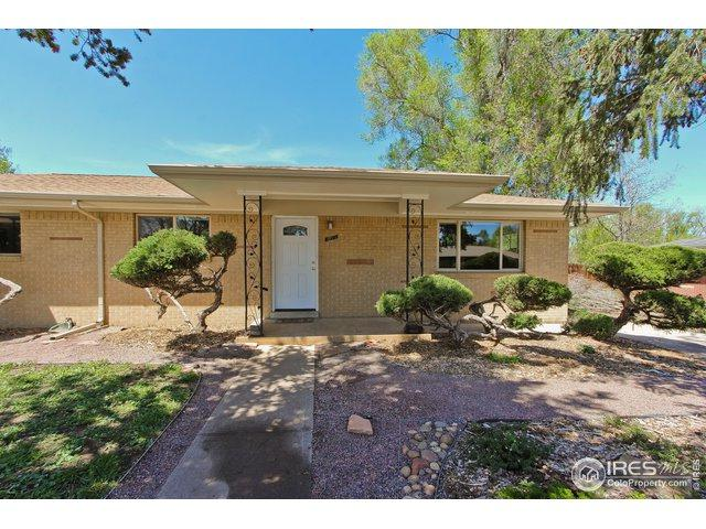 9775 W 41st Ave, Wheat Ridge, CO 80033 (MLS #881290) :: 8z Real Estate