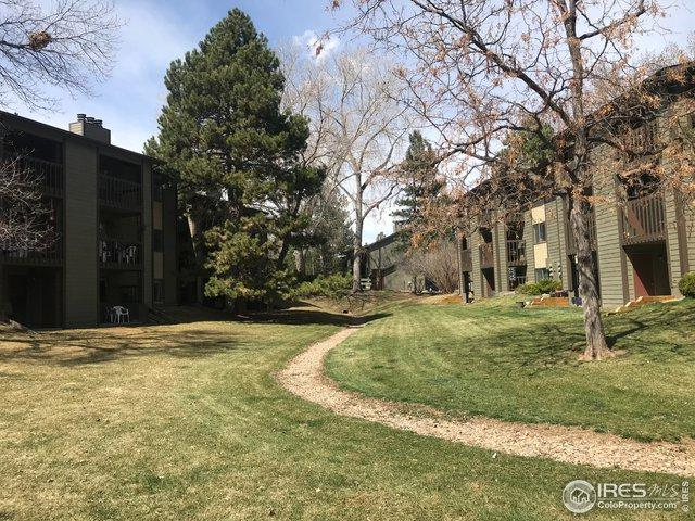 925 Columbia Rd #132, Fort Collins, CO 80525 (MLS #881295) :: Tracy's Team
