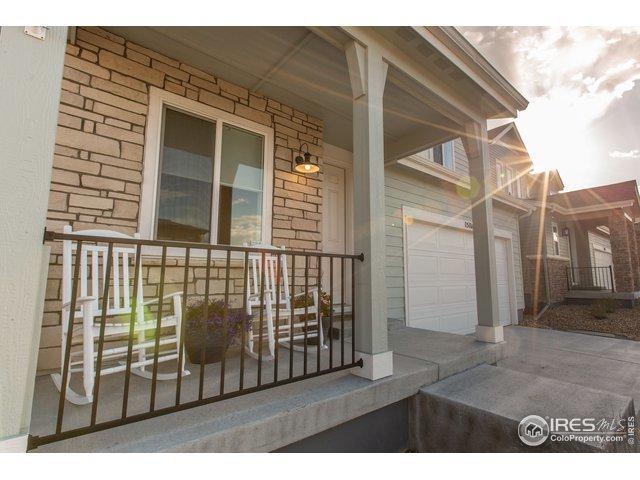 15116 W 94th Ave, Arvada, CO 80007 (MLS #881297) :: 8z Real Estate