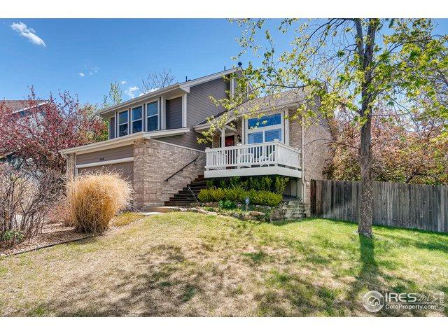 6008 Zang Way, Arvada, CO 80004 (MLS #881302) :: Tracy's Team