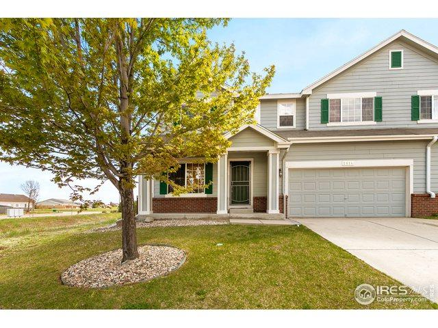 2614 Carriage Dr, Milliken, CO 80543 (MLS #881313) :: Tracy's Team