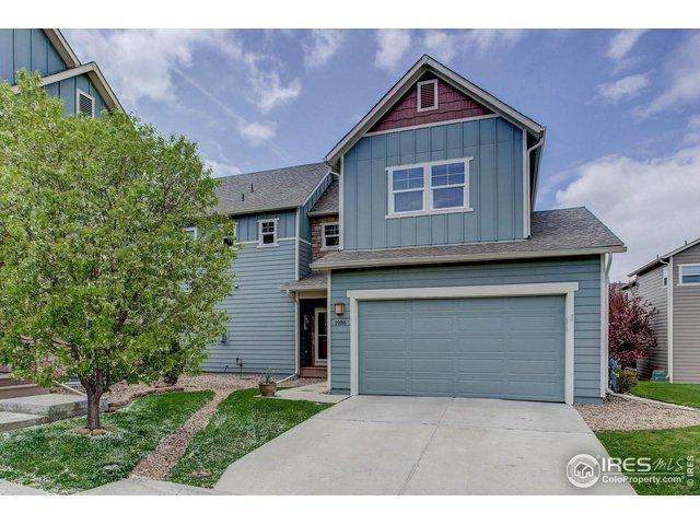 1986 Fairway Pointe Dr, Erie, CO 80516 (#881325) :: The Griffith Home Team