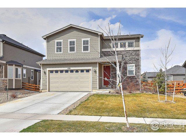 1574 Grand Ave, Windsor, CO 80550 (MLS #881326) :: 8z Real Estate