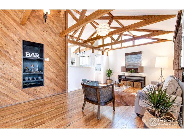 2990 S Bellaire St, Denver, CO 80222 (MLS #881339) :: 8z Real Estate