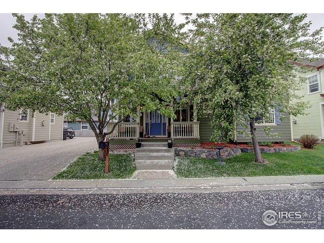 507 Sierra Ave, Longmont, CO 80501 (#881342) :: The Griffith Home Team