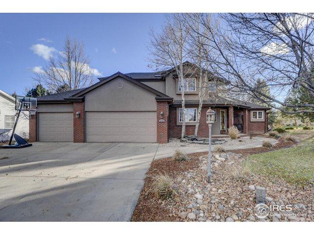 2742 Eldorado Springs Dr, Loveland, CO 80538 (MLS #881345) :: 8z Real Estate