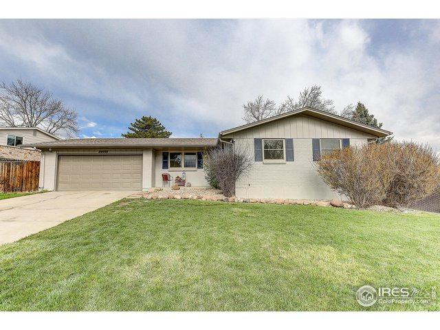 13537 W Alaska Dr, Lakewood, CO 80228 (MLS #881349) :: 8z Real Estate