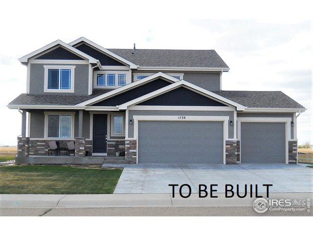 6793 Cattails Dr, Wellington, CO 80549 (#881350) :: milehimodern