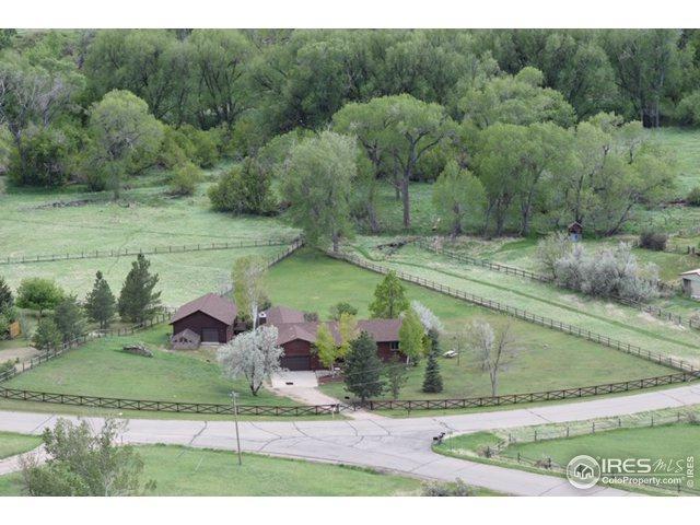 8325 Firethorn Dr, Loveland, CO 80538 (MLS #881364) :: 8z Real Estate