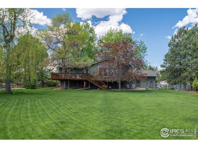 7244 Cardinal Ln, Longmont, CO 80503 (MLS #881371) :: 8z Real Estate