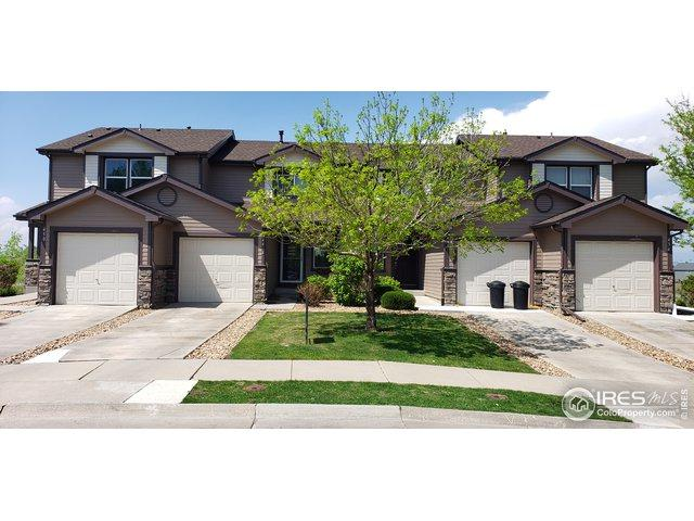 444 Montgomery Dr, Erie, CO 80516 (MLS #881372) :: Hub Real Estate
