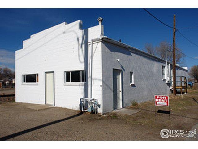 101 E 3rd St, Loveland, CO 80537 (#881373) :: The Griffith Home Team