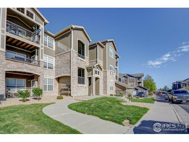 2900 Blue Sky Cir #207, Erie, CO 80516 (MLS #881378) :: Hub Real Estate