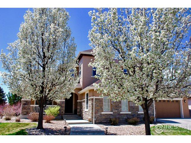 2878 Ironwood Cir, Erie, CO 80516 (MLS #881380) :: Kittle Real Estate
