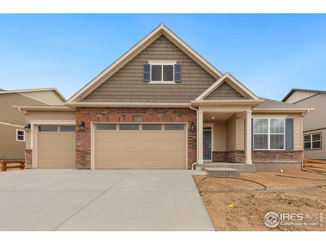 15581 Syracuse Way, Thornton, CO 80602 (MLS #881402) :: Hub Real Estate