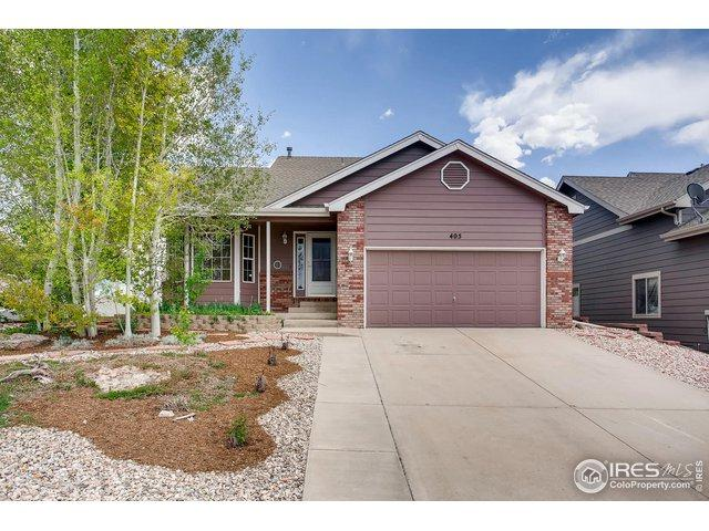 405 Heidie Ln, Milliken, CO 80543 (MLS #881411) :: 8z Real Estate