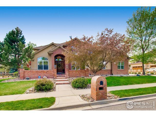 1246 Onyx Cir, Longmont, CO 80504 (MLS #881420) :: 8z Real Estate
