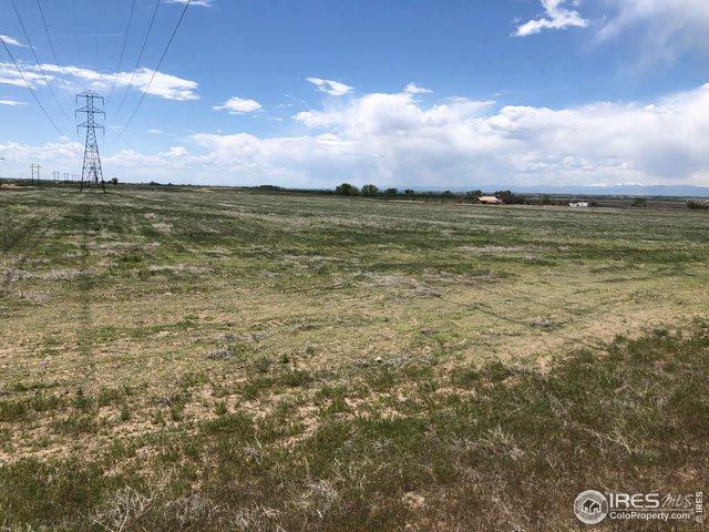0 Tbd County Road 26, Platteville, CO 80651 (MLS #881422) :: 8z Real Estate