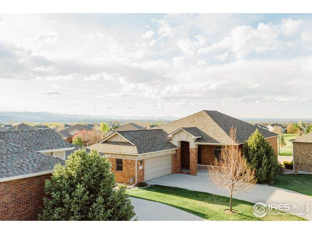 8237 Hidden Cove Ct, Windsor, CO 80528 (MLS #881426) :: 8z Real Estate
