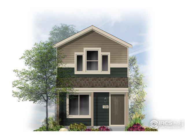 1210 Hummingbird Cir, Longmont, CO 80501 (MLS #881427) :: 8z Real Estate