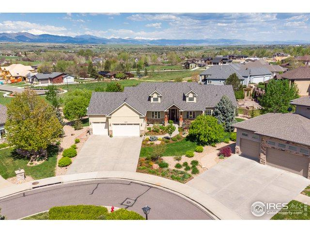 2455 Marshall Ct, Erie, CO 80516 (MLS #881429) :: Tracy's Team