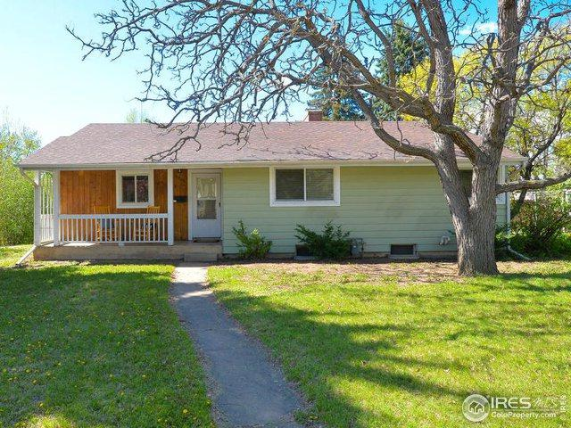 1001 W Mulberry St, Fort Collins, CO 80521 (MLS #881433) :: 8z Real Estate