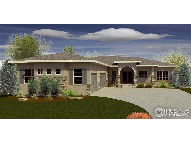 2548 Cutter Dr, Severance, CO 80546 (MLS #881435) :: Hub Real Estate