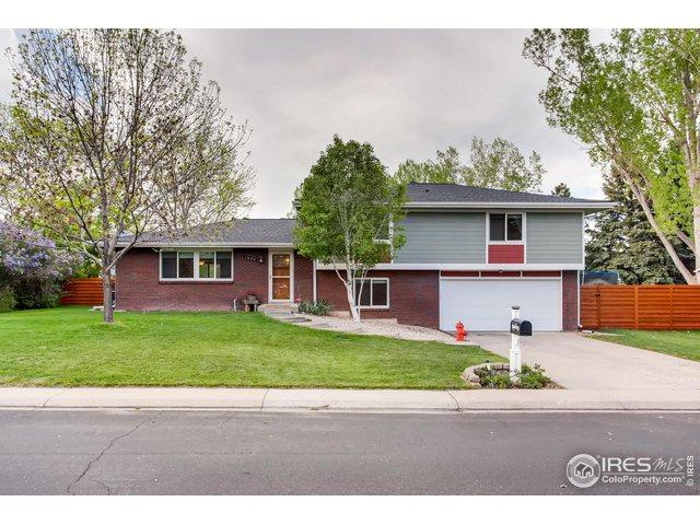 1624 Buckeye St, Fort Collins, CO 80524 (MLS #881436) :: 8z Real Estate