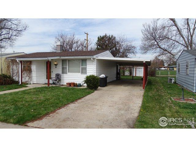 108 S 3rd St, La Salle, CO 80645 (MLS #881442) :: 8z Real Estate