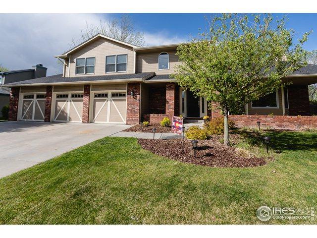 1280 Redwood Ct, Windsor, CO 80550 (MLS #881444) :: 8z Real Estate