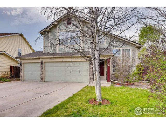 5125 W 128th Pl, Broomfield, CO 80020 (MLS #881445) :: 8z Real Estate