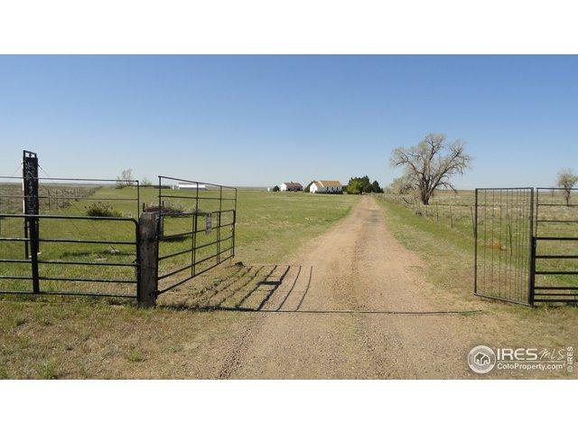 16500 Highway 34, Akron, CO 80720 (MLS #881451) :: Tracy's Team
