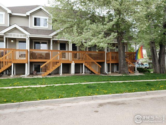 313 Turner Ave, Berthoud, CO 80513 (MLS #881452) :: 8z Real Estate